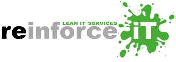 logo ReinforceIT